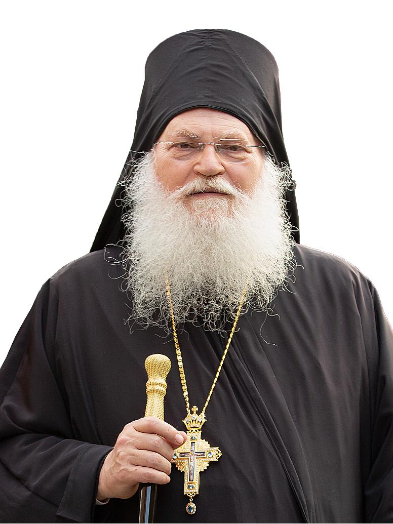 Ιερά Μεγίστη Μονή Βατοπαιδίου -